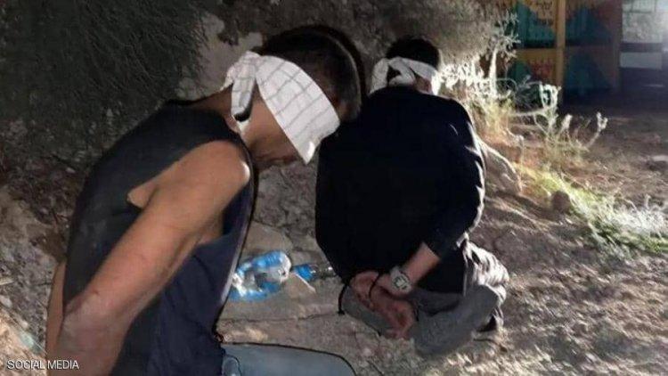 الاحتلال يعلن اعتقال زكريا الزبيدي ومحمد العارضة من أبطال نفق الحرية