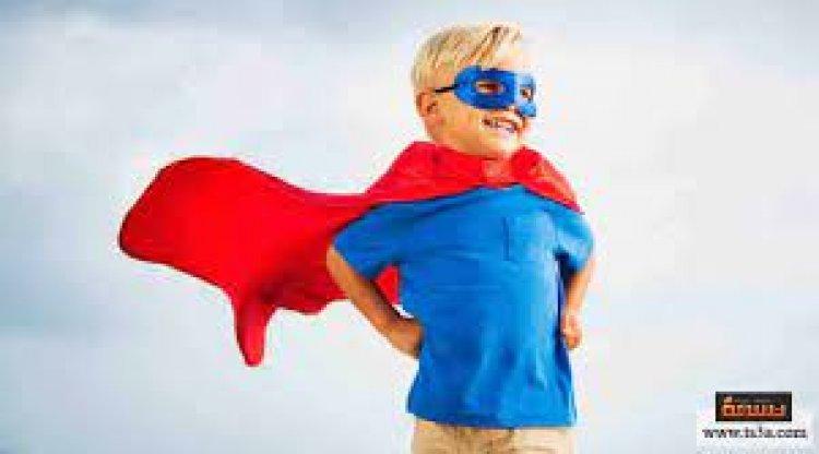 كيف تجعل من طفلك قائداً؟ التعليم من خلال اللعب